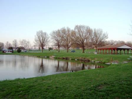 Trailer Parks For Sale >> City of Falls City, Nebraska » Stanton Lake Park
